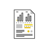 Data Sheet Monoflat Icon.