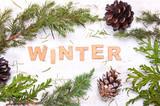 Word  winter against...
