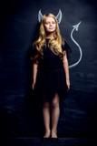 little imp girl