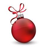 Christmas baubble