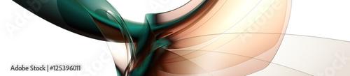 Abstract illustration - 125396011