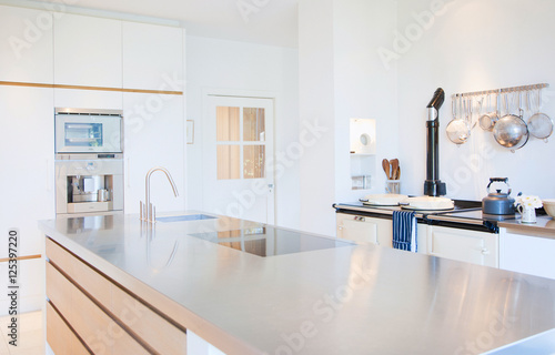 Luxury Modern Kitchen Interior Design Buy Photos Ap Images