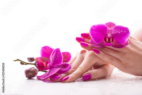 natural product for the spa system