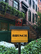 Brunch restaurant in village NYC