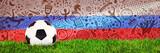 Football, Soccer, Russia, 2018