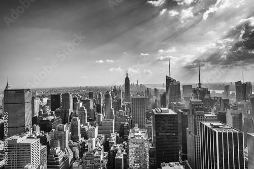 Foto op Plexiglas New York TAXI New York
