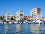 port de boulogne sur mer - 125564652