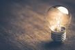 Small Light Bulb