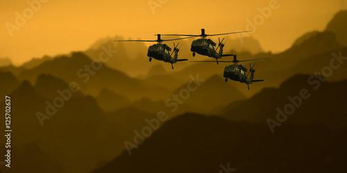 atak-helikoptera