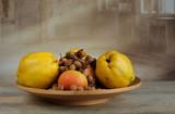 Obst in der Obstschale