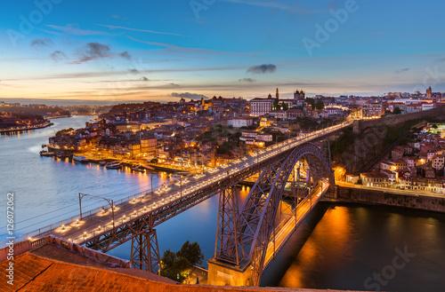 porto-stare-miasto-portugalia