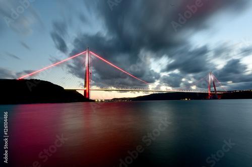 sultan-selim-bridge-z-longexposure