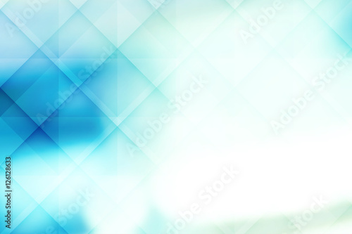 vector abstract background of blurred and geometric shapes