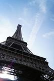 Fototapeta Paris - Wieża Eiffel © Katarzyna