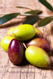 Olive verdi di Gaeta