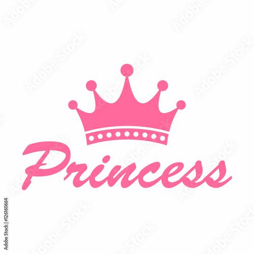 Ikona korony księżniczki