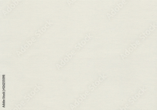 Paper texture background collection, embossed horizontal stripes