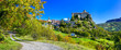 """""""Castello di Bardi"""" - beautiful medieval castle in Emilia -Romagnia"""