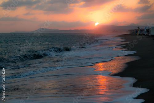 Valokuva waves