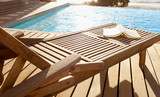 Stylish home villa with swimming pool - 126386220