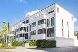 Mehrfamilienhaus, Reihenhaus, Neubau - 126480472