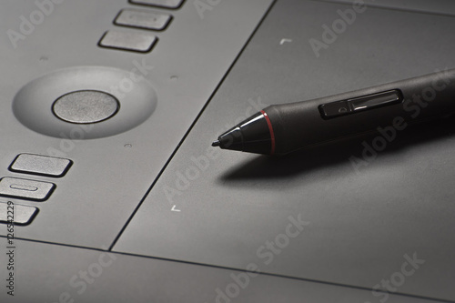 Poster Graphiс tablet