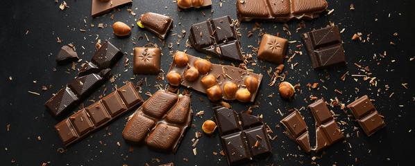 Chocolate © denis_333