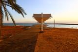 отдых в гостинице на берегу Мертвого моря в Израиле