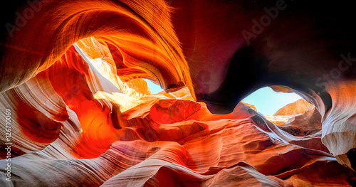 Fototapeta Antelope Canyon, Arizona