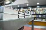 Fototapety Books in bookstore