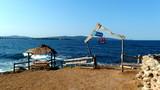 The black sea view in Kiten - 126728892