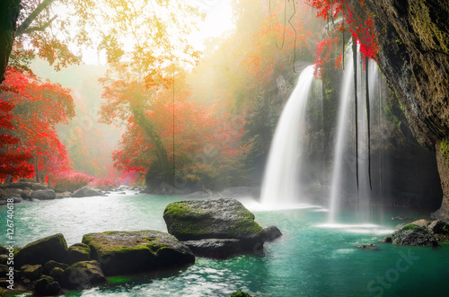 Heo Suwat Waterfall - 126740618