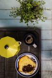 Café da manhã mineiro