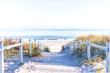 Strand auf Rügen