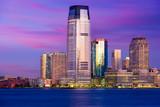 Jersey City Skyline - 126791038