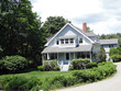 Classic  New England House