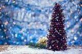 Red Shiny Christmas ...