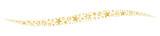 Sternenschweif gold - 126843250