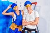 successful builders