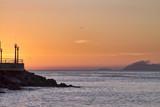 Sunset at Regatas