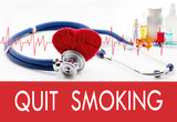 Health surveillance, quit smoking
