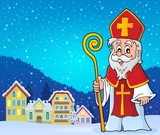 Saint Nicolas theme image 3
