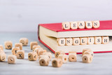 englisch studieren - 127210817