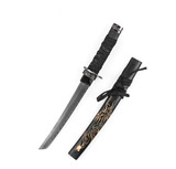 short samurai sword, ninja weapons