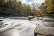 Plum Creek Silky Waterfall