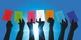 élection présidentielle - Opinion - Voter - 127425081