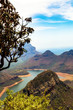 Quadro Blyde River Canyon - South Africa