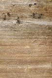 Modern Vintage Barn Wood Horizontal Planking Vertical Wooden Bac
