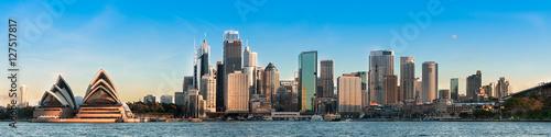 Sydney Harbor - 127517817