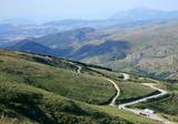 Sardynia, góry